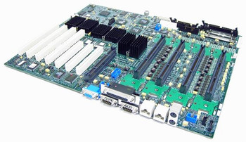 8503D Dell System Board (Motherboard) for PowerEdge 6300 6350 (Refurbished)