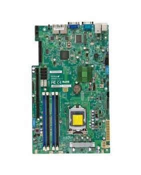 X9SPU-F-O SuperMicro Intel C216 Xeon E3-1200 V2 Series 2nd Gen Core i3 Processors Support Socket H2 LGA 1155 Server Motherboard (Refurbished)