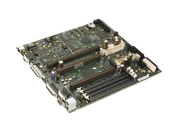 155350-001-1 Compaq I/o System Board ProLiant 1850r 007823-401 007824-000 (Refurbished)