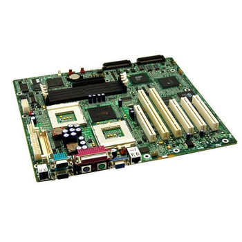 370DLI1001 SuperMicro Dual Socket 370 Motherboard (Refurbished)
