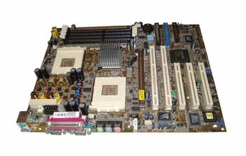 A7M266D5 ASUS Dual Mp Socket 462 A7m266-d Rev 1.04 Motherboard (Refurbished)