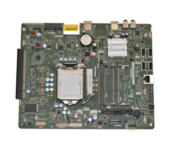 DBGD711001 Acer Gateway Aio Zx6971 Motherboard S1156 (Refurbished)