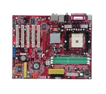 MS-6702 MSI K8t Neo Socket 754 Motherboard (Refurbished)