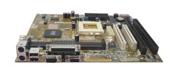 SPAX-M-1 ASUS Video Rev 1.01 Hp Splash and Gameport + Audio Motherboard (Refurbished)