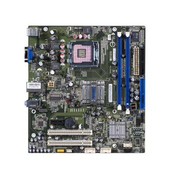 945GZ7MC Foxconn Motherboard Hp Lucknow-gl6 Intel 945gz (Refurbished)