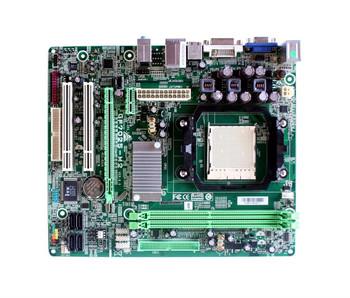 GF7025-M2 Biostar Socket AM2 Nvidia GeForce 7025/nForce 630a Chipset micro-ATX Motherboard (Refurbished)