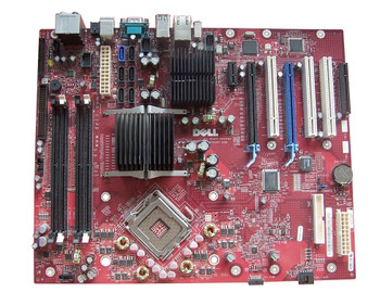 0UY253 Dell System Board (Motherboard) for XPS 700 (Refurbished)