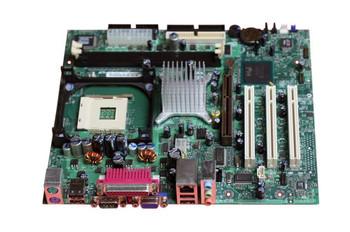 D845GRG3 Intel Motherboard D845GRG micro ATX Socket 478 i845G (Refurbished)