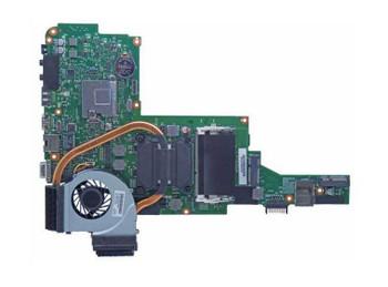 618264-003 HP System Board (Motherboard) for Z620 Desktop