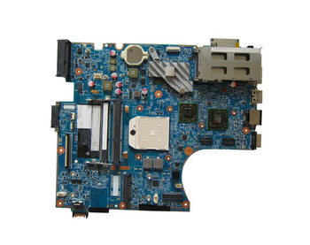 630283-001 HP System Board (Motherboard) for Probook 4520S 4525S 4720S Series Laptop PC (Refurbished)