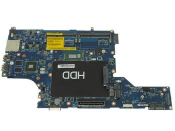 8D5VP Dell System Board (Motherboard) for Latitude E5540 (Refurbished)