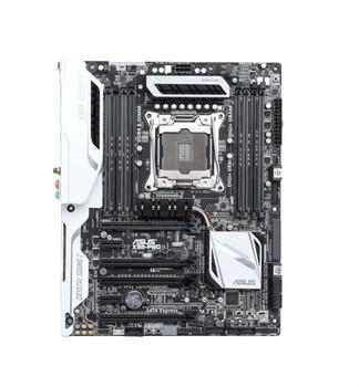 X99-PRO ASUS LGA 2011-v3 8 X DIMM Cpnt PCIe 2.0/3.0 Usb 2.0/3.0 Motherboard (Refurbished)