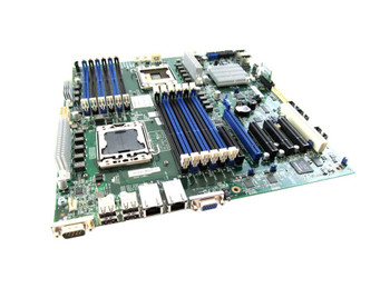 00FC121 IBM Lenovo System Board for ThinkSever TD340 (Refurbished)