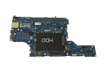 NHP4F Dell System Board (Motherboard) Core i5 2.0GHz (i5-4310U) with CPU for Latitude E5540 (Refurbished)