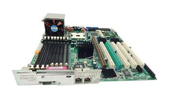 5XDP8G2 SuperMicro Dual Socket 604 Motherboard with Heatsink (Refurbished)