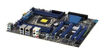 C7X99OCEFO SuperMicro LGA2011 Intel X99 DDR4 SATA3usb3.0 A2GBe Atx Server Motherboard (Refurbished)