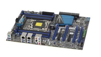 MBDC7X99OCEO SuperMicro Intel X99 Chipset Socket LGA2011 ATX Motherboard (Refurbished)