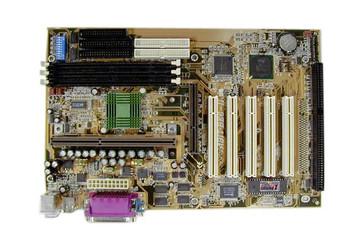 ABIT-BE6-II Abit Socket 462 Intel 440BX Chipset Intel Pentium III/ Celeron Processors Support SDRAM 3x DIMM ATA-100 ATX Motherboard