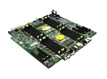 6DEFA Dell System Board (Motherboard) for PowerEdge T620 (Refurbished)