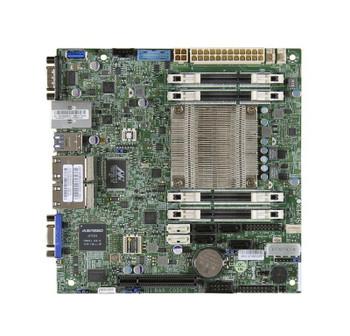 A1SRI2558F SuperMicro Atom C2558 Processor Support mini-ITX System Board (Motherboard) (Refurbished)