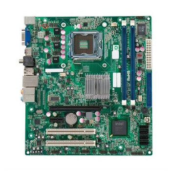 PDSMLLN2AJN001 SuperMicro Motherboard With Ram And Heat Sink (Refurbished)