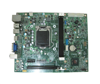 X4FT6 Dell (Motherboard) Wistron For Inspiron 660 (Refurbished)