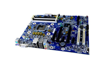 614491-002 HP System Board (Motherboard) for Z210