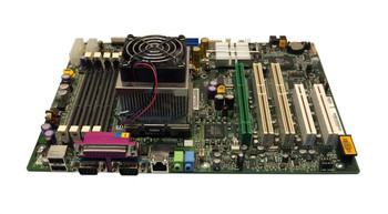 375-3187-02 Sun System Board (Motherboard) With 1.50GHz UltraSPARC IIIi Processor for Blade 1500 (Refurbished)