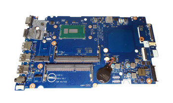 68RW5 Dell System Board (Motherboard) With Intel Core i3-5005U CPU for Latitude 3450 (Refurbished)