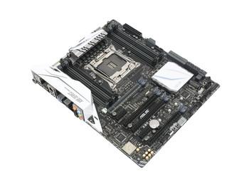X99-A-II ASUS X99-a Ii Desktop Motherboard Intel X99 ChIPset Socket L (Refurbished) X99AII