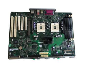 0WS530 Dell System Board (Motherboard) for Precision 530
