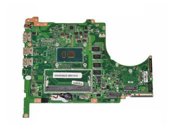 60NB0BZ0-MB1510 ASUS System Board (Motherboard) With Intel Core i5-7200u Processor for Q504UA