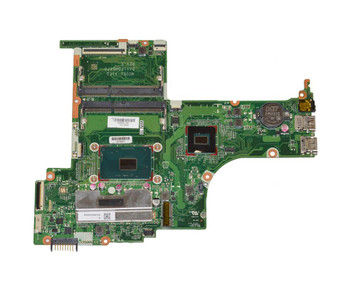 832575-601 HP System Board (Motherboard) With 2.60GHz Intel Core i7-6700HQ Processor For Pavilion 15-ab292nr