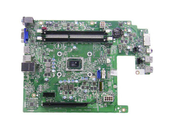 593VH Dell System Board (Motherboard) With AMD FX-8800P CPU