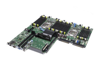 X6YP8 Dell System Board (Motherboard) for PowerEdge R720