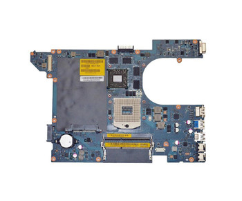 04P57C Dell System Board (Motherboard) for Inspiron (Refurbished)