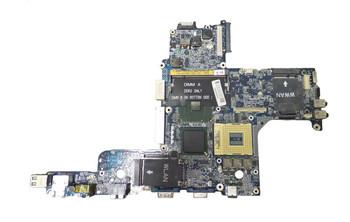 0DX687 Dell System Board (Motherboard) for Latitude (Refurbished)