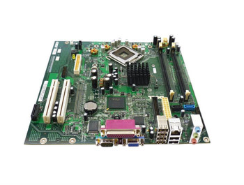 0GC931 Dell System Board (Motherboard) for OptiPlex (Refurbished)