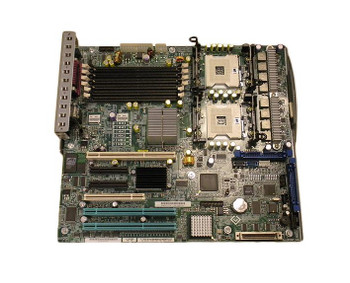 0PY284 Dell System Board (Motherboard) for PowerEdge (Refurbished)