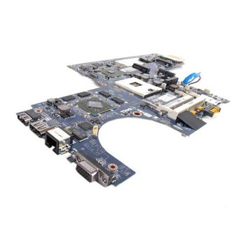 0R27DH Dell System Board (Motherboard) for Studio (Refurbished)