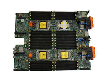 0R58H9 Dell System Board (Motherboard) for PowerEdge (Refurbished)