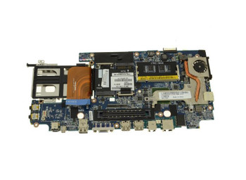 0T408D Dell System Board (Motherboard) for Latitude (Refurbished)