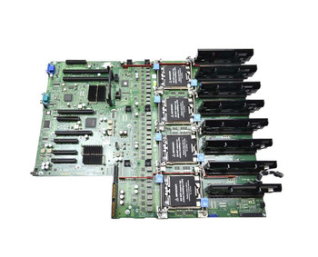 0X407H Dell System Board (Motherboard) for PowerEdge (Refurbished)