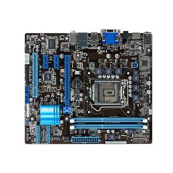 H110M-C2 ASUS Socket LGA 1151 Intel H110 Chipset 7th/6th Generation Core i7 / i5 / i3 / Pentium / Celeron Processors Support DDR4 2x DIMM 4x SATA 6.0G