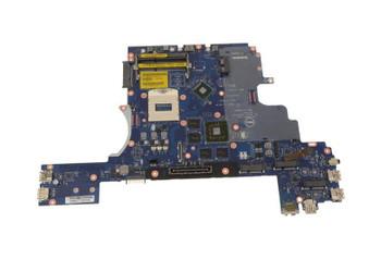 0VWNW8 Dell System Board (Motherboard) for Latitude E6540