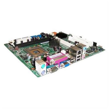 766626-501 HP System Board (Motherboard) With 1.60GHz Intel Core i5-4302y Processor for Pro X2 612 G1