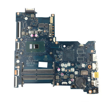 903793-601 HP System Board (Motherboard) With 2.50GHz Intel Core i5-7200u Processor for 15-ay103dx