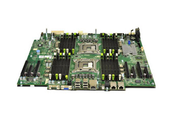 NYMJ8 Dell System Board (Motherboard) for PowerEdge T620