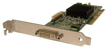 G45FMLDVA32DB Matrox Millennium G450 Low-Profile Graphics Card 32MB 256bit