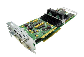 202355-001 HP Wildcat 4210 256MB AGP Pro